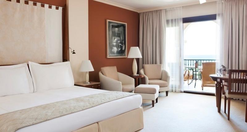 Hotel St. Regis Mardavall Mallorca Resort.