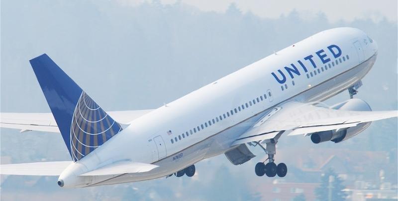 United, obligada a cambiar los códigos de acceso a sus cabinas de vuelo