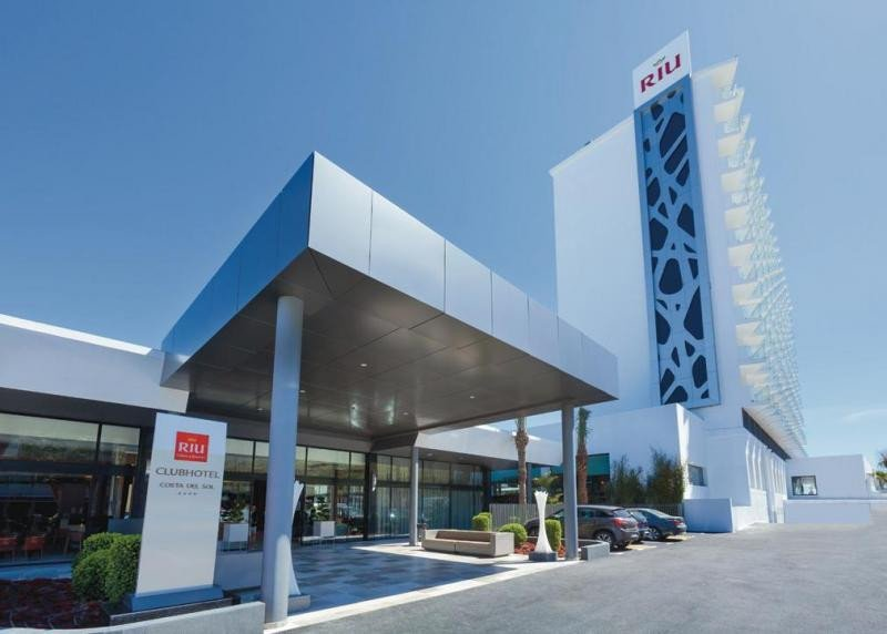 La renovación del ClubHotel Riu Costa del Sol forma parte del plan estratégico de la cadena para aumentar la calidad de su oferta apostando por la reforma integral de todos sus hoteles.