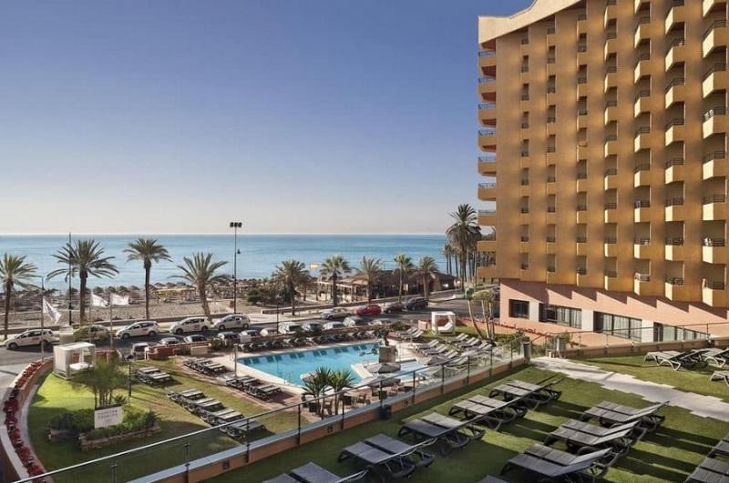 Los hoteles de Torremolinos invierten 150 M € en renovaciones y compras