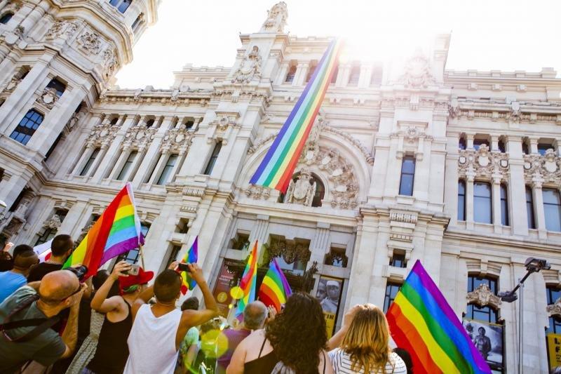 Webinar: World Pride '17