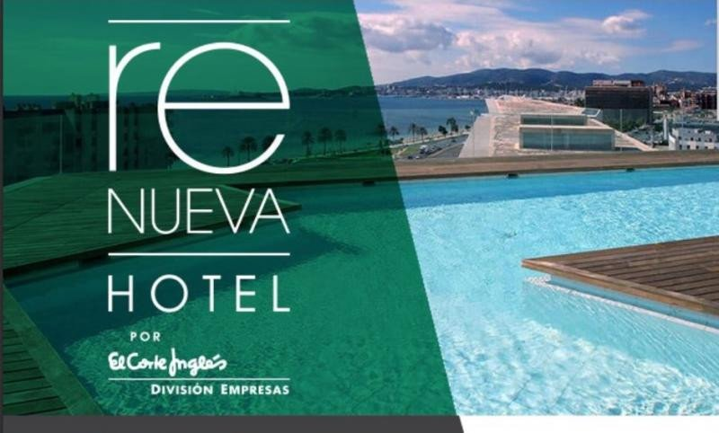 Renueva Hotel Baleares celebra su segunda edición