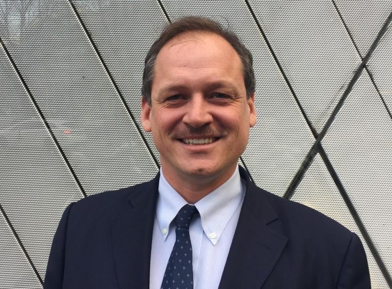 HRS nombra director general para España y Portugal