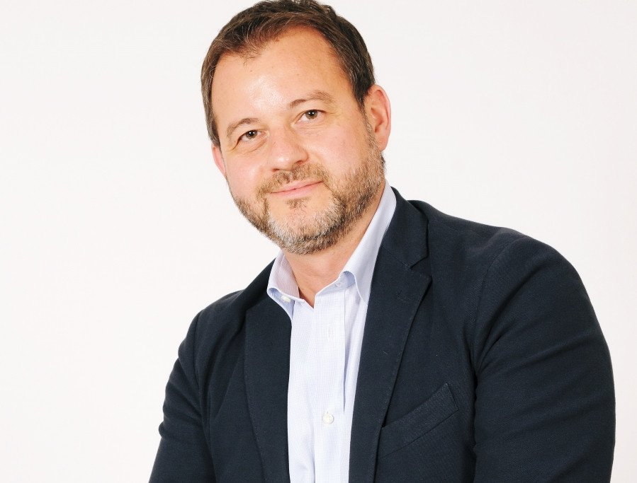 Walter Lo Faro.
