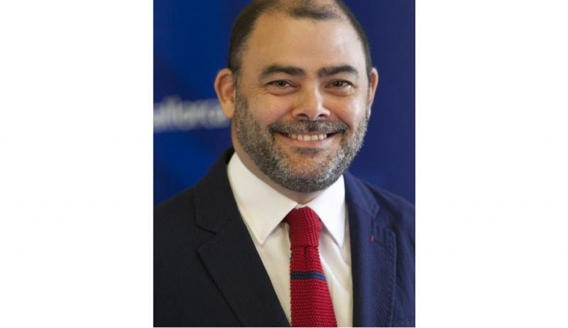 Cosme Bonet, consejero de Economía y Hacienda del Consell Insular de Mallorca.