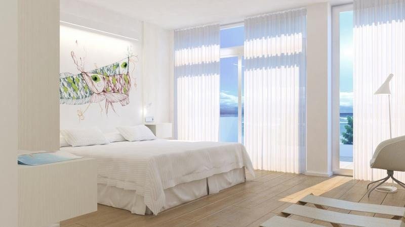 Iberostar reabrirá el 26 de mayo el renovado hotel Bahía de Palma