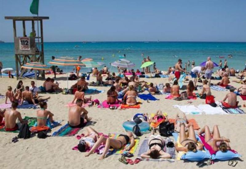 Cazan a ocho inmobiliarias de Mallorca vendiendo alquiler turístico ilegal