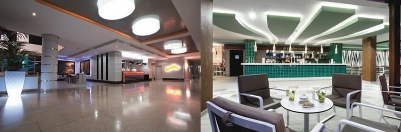 Riu muestra cómo convertir dos hoteles en uno