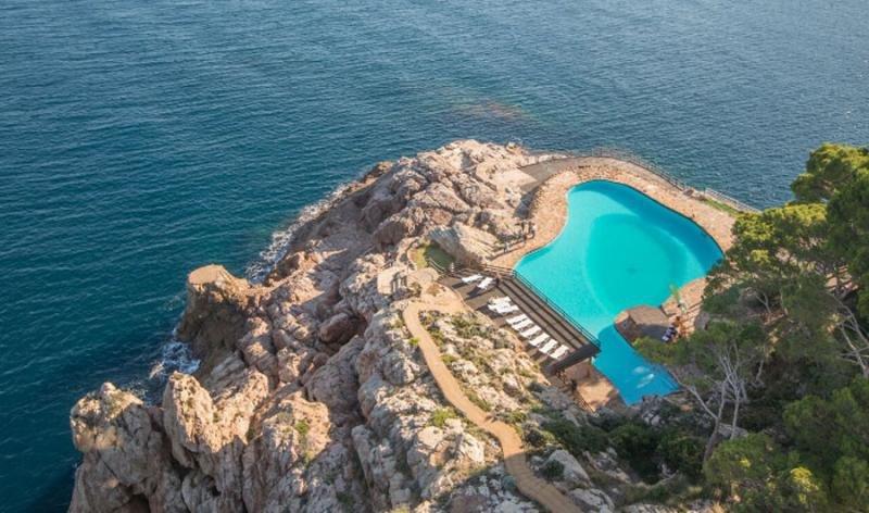 Relais du Silence incorpora un hotel en la Costa Brava
