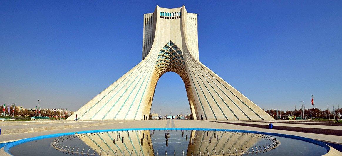 Varias cadenas internacionales, como Meliá Hotels International, están abriendo establecimientos en Teherán.