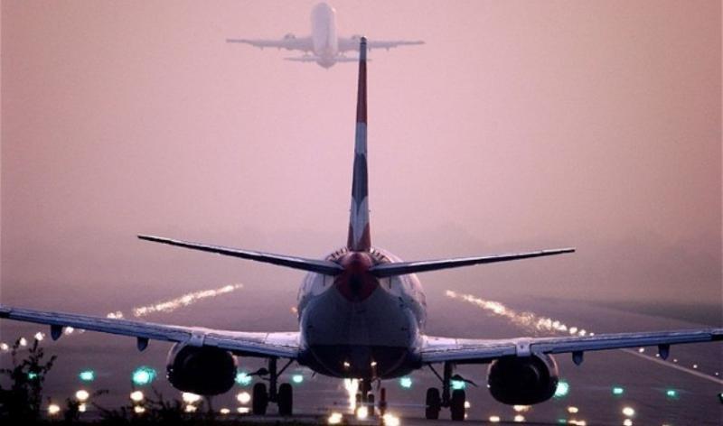 Conectividad aérea, un valor que será volado por el Brexit