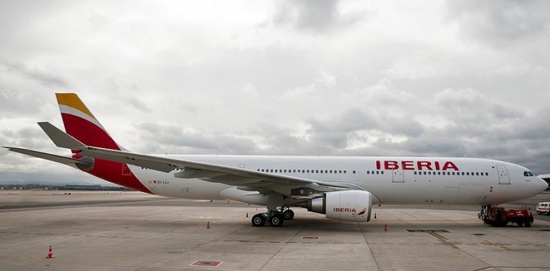 Iberia y Cathay Pacific, alianza para vuelos entre España y Hong Kong