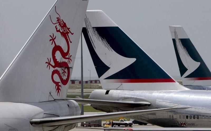 Cathay Pacific despedirá a 600 empleados de su oficina central (Foto: ETB Travel News).