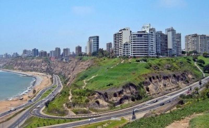 Lima contará con dos nuevos hoteles de la marca Aloft