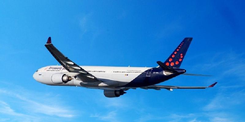 Brussels renovará su flota de largo radio con siete Airbus A330-300
