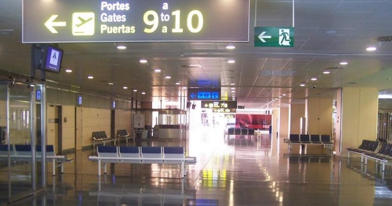 Desconvocan la huelga de limpieza en los aeropuertos de Ibiza y Menorca (Foto: keywordsuggest.org)