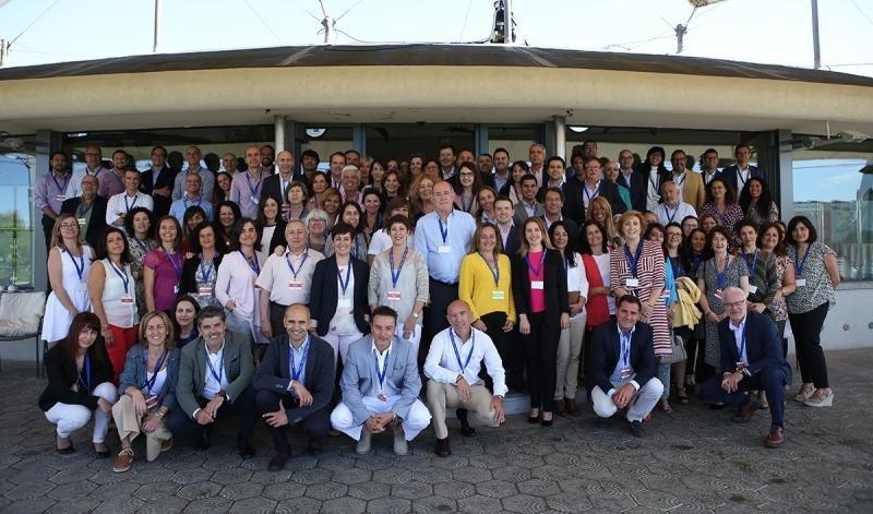 Grupo Piñero analiza objetivos en su primer foro de la División de Viajes