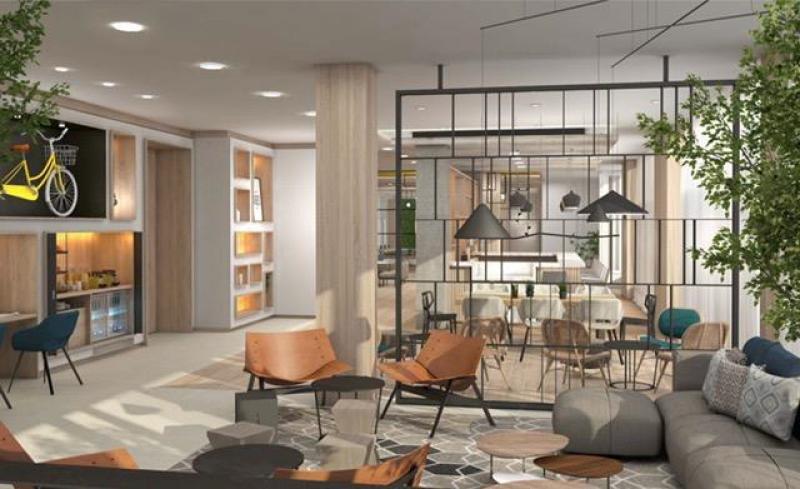 El nuevo hotel será el primer establecimiento de una nueva generación de la marca internacional Golden Tulip.