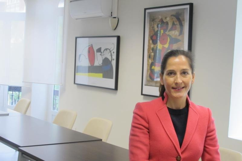 Ctrip nombra a Mónica Figuerola directora de Expansión en España