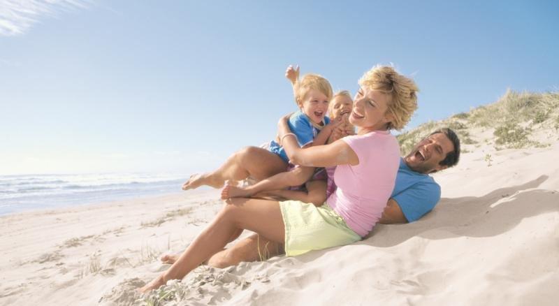 Las familias alemanas volverán a sentirse atraídas por el sol de España en estas breves vacaciones.