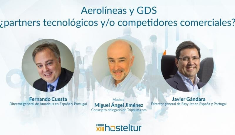 Aerolíneas y GDS: ¿partners tecnológicos y/o competidores comerciales?