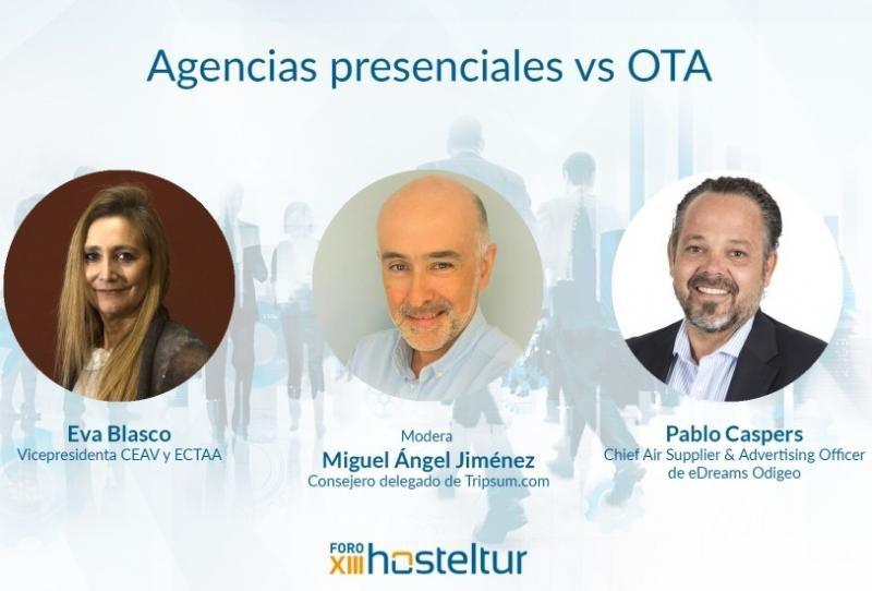 Agencias presenciales vs OTA: Asesoramiento personal o venta online