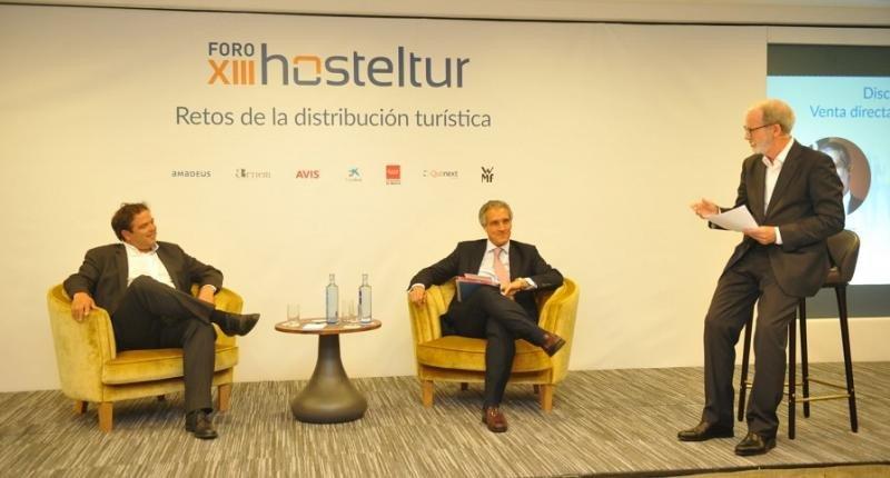 Distribución hotelera: venta directa versus venta intermediada (I)