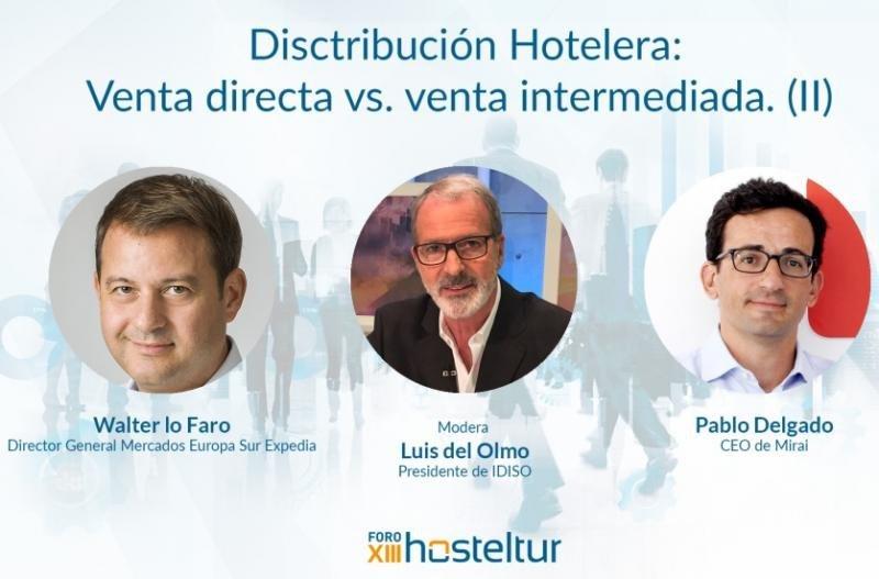 Distribución hotelera: venta directa versus venta intermediada (II)