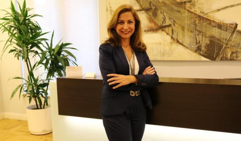 Hospes Hotels nombra a Lola Guillena directora comercial