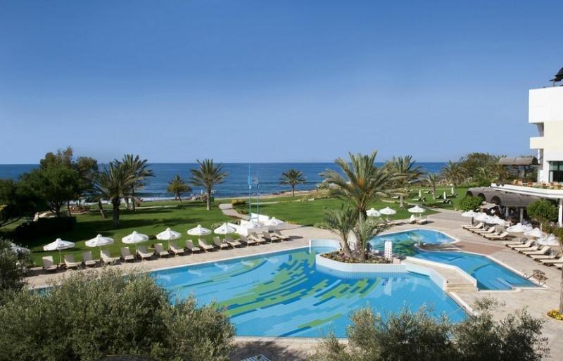 Los hoteles de Chipre también sufren el fraude británico