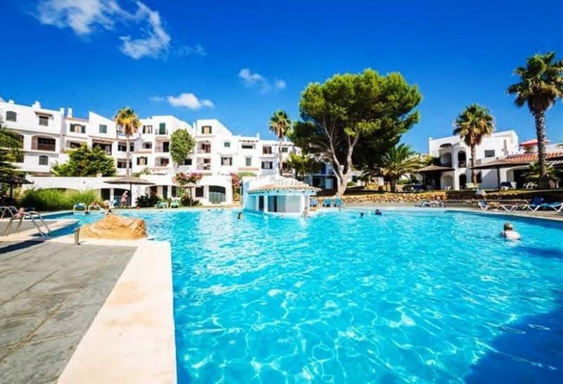El complejo de apartamentos Carema Garden Village acogerá por segundo año consecutivo la edición de Menorca Millennials, erigiéndose en su campus.