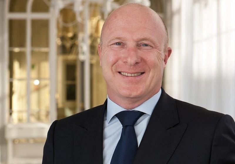 Hugo Rovira es ahora el director general de NH Hotel Group para el sur de Europa y Estados Unidos