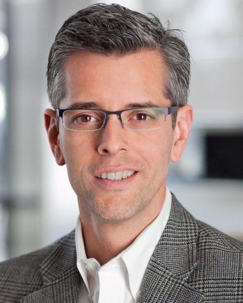 Dave Shirk asumirá la presidencia de Airline Solutions de Sabre desde el 5 de junio.