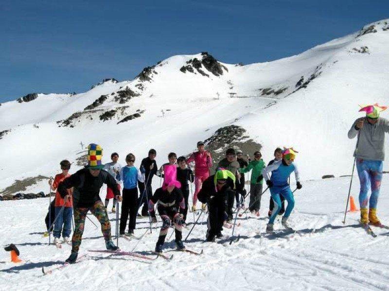 Turismo estudiantil: optimismo en Bariloche más allá del tipo de cambio
