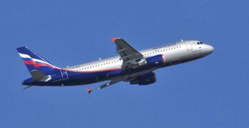 Unos 20 heridos por turbulencia súbita en vuelo de rusa Aeroflot