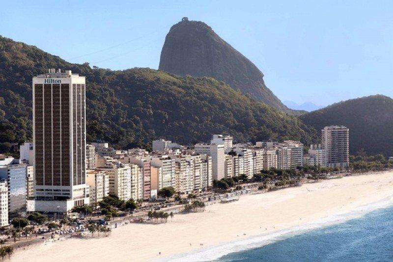 Hilton abre en Rio de Janeiro su hotel número 100 en Latinoamérica