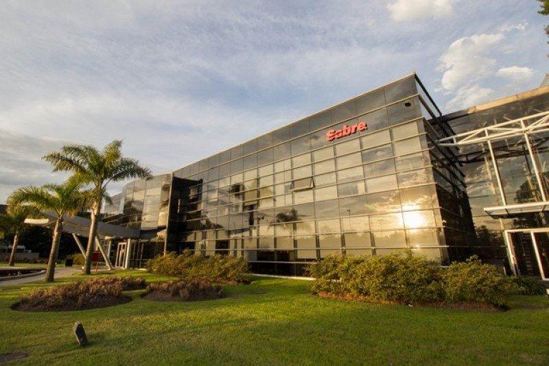 Sabre amplía sus instalaciones en el parque tecnológico Zonamerica de Montevideo.