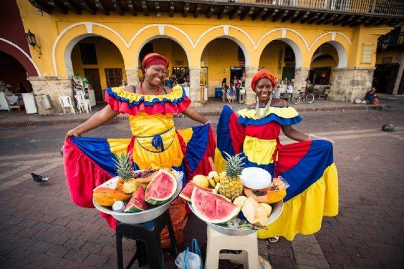 Colombia está en el top 5 de destinos emergentes más requeridos en EEUU. Foto: USTOA / Justin Weiler