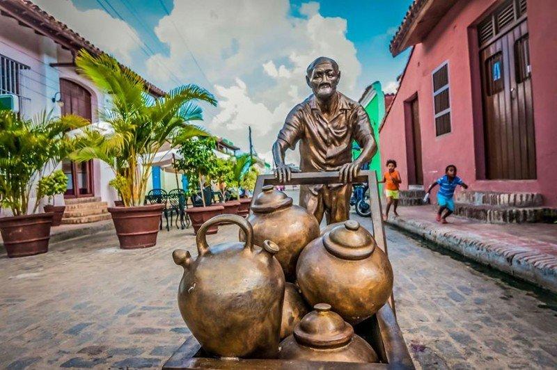 Meliá administrará ocho nuevos hoteles en destinos secundarios de Cuba