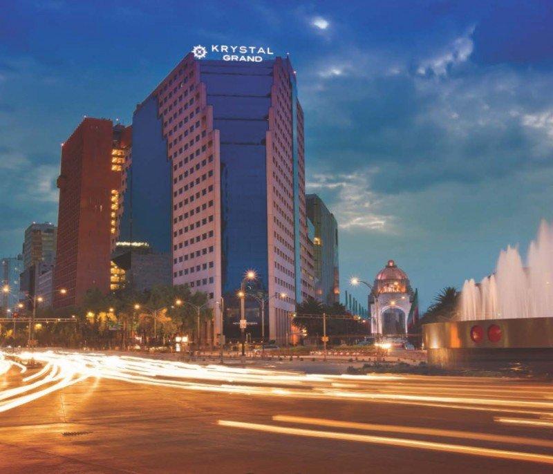 Barceló firma contrato para su primer hotel en Ciudad de México