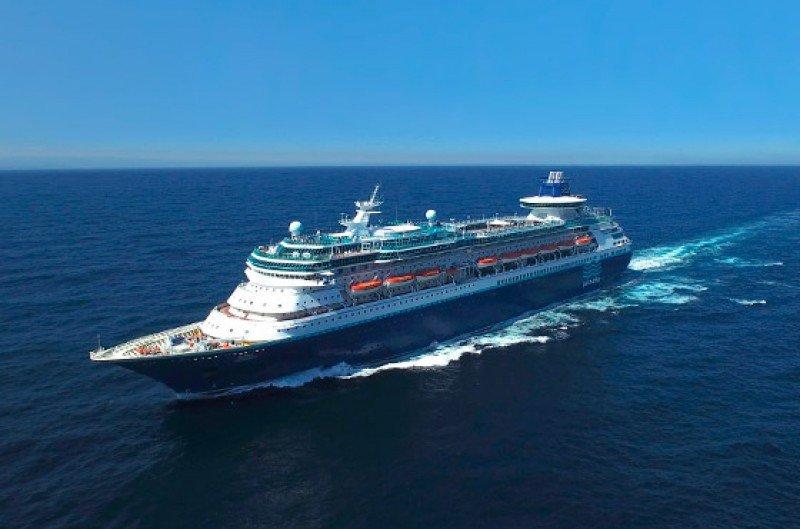 Cruceros Pullmantur espera crecer 17% este año en Latinoamérica