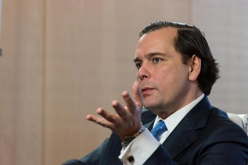 Federico González Tejera asciende a presidente y CEO de Rezidor