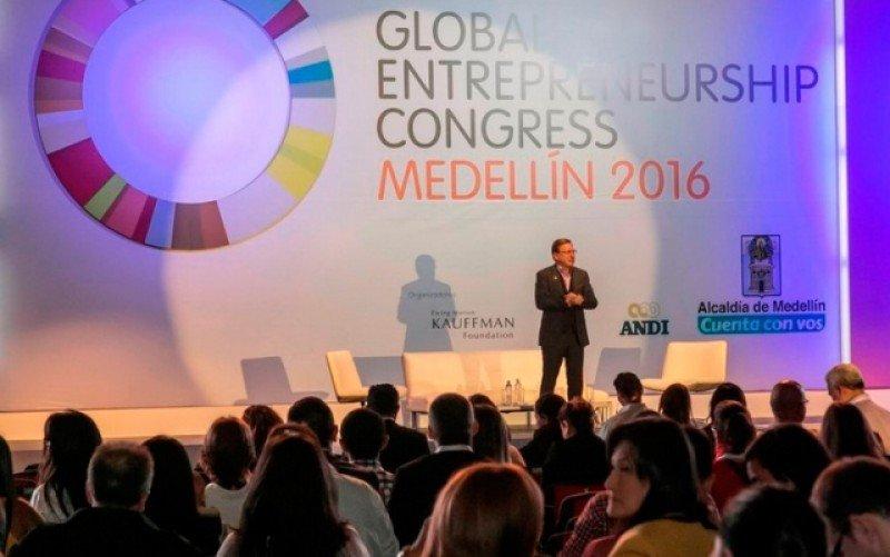 Medellín trepó del lugar 85 al 62 en el ranking mundial entre 525 ciudades. Foto: GEC