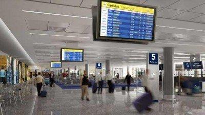 Primer trimestre con balanza negativa de US$ 531,2 millones en Argentina (Foto: aeropuertocordoba.blogspot.com.ar)
