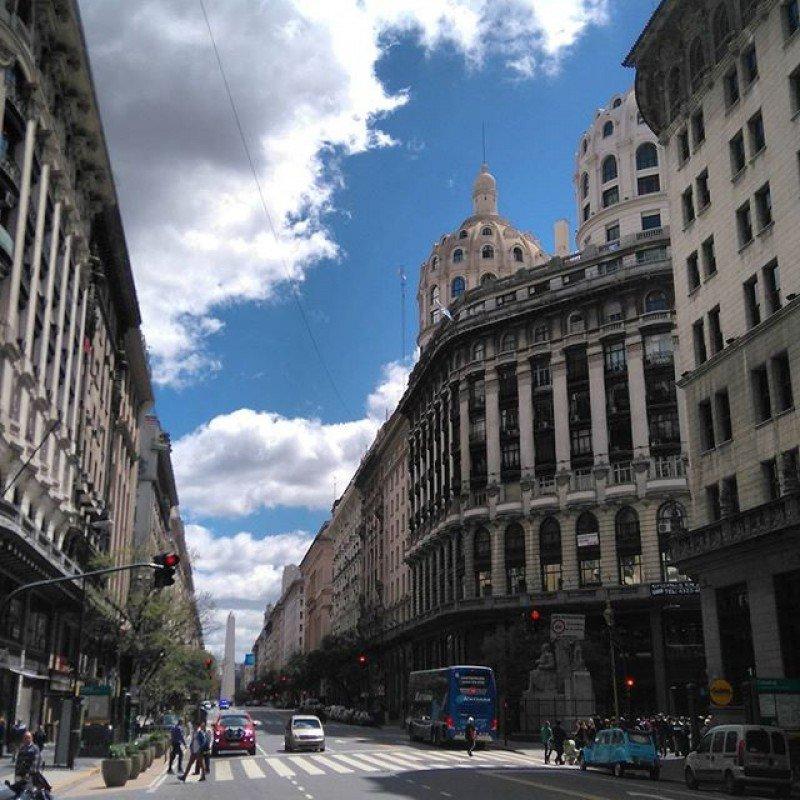 Buenos Aires recibió más de 5,6 millones de asistentes por congresos y ferias en 2016