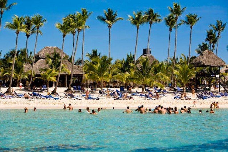 Abril récord para el turismo de República Dominicana