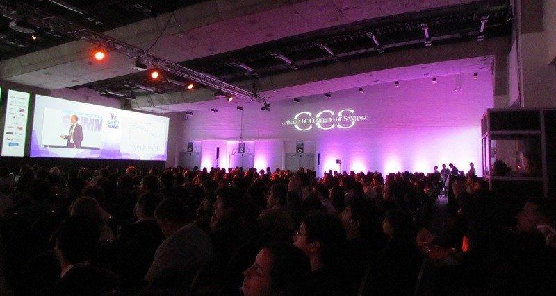 Santiago Business y Conference Center vuelve a abrir sus puertas.