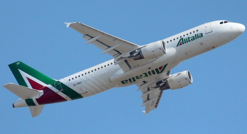 Agencias de Argentina piden a IATA garantías ante la situación de Alitalia