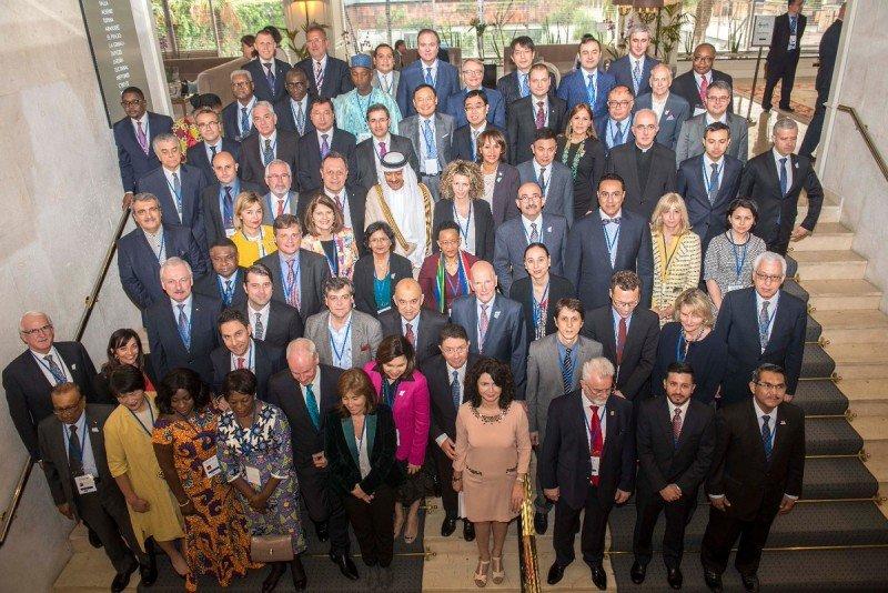 Argentina aspira a ser sede de la asamblea 2019 de OMT
