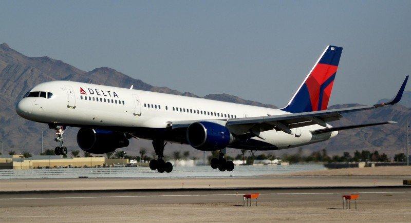 Nueva York - Rio de Janeiro; nuevo vuelo diario de Delta desde diciembre.
